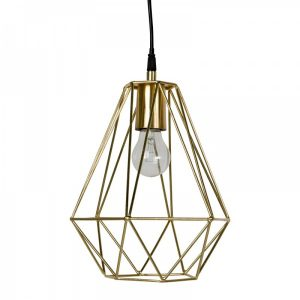 moderne-goudkleurige-lamp-messing