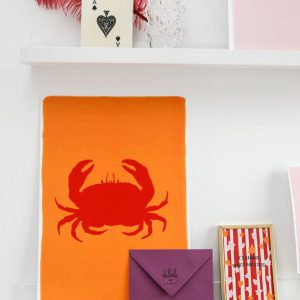 sfeerfoto-poster-crab-a3
